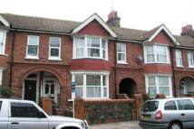 House Share in Charlecote Road...