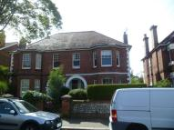 2 bed Flat to rent in Belsize Road, Worthing...