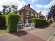 semi detached house to rent in Carnbrook Road, London...