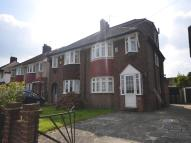 semi detached property to rent in Wricklemarsh Road...