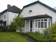 4 bed Detached Bungalow in Avondale Road, Bromley...
