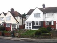 semi detached house in Winlaton Road, Bromley...