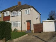 3 bed property in Manse Way, Swanley, BR8