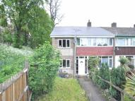 3 bed Terraced property in Ravensmead Road, Bromley...