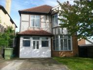 Flat to rent in Hillview Road, Orpington...