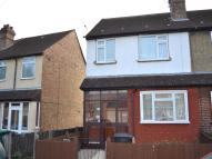 house in Woldham Road, Bromley...