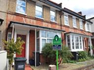 Flat to rent in Baring Road, Croydon, CR0