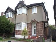 2 bedroom Flat to rent in Ethelbert Close, Bromley...
