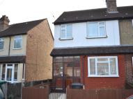 Woldham Road Flat to rent