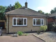 Detached Bungalow to rent in College Road, Bromley...