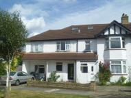 semi detached home in Princes Avenue, Surbiton...