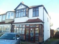 3 bedroom semi detached home in Cranborne Avenue...