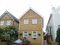 1 bedroom home in Worthington Road...