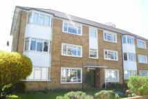 Flat to rent in Belvedere Court...