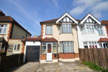 semi detached home to rent in Upper Brighton Road...