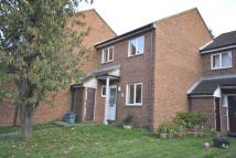 3 bed semi detached house in St. Georges Gardens...