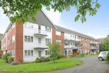 Flat to rent in Clinton House Lovelace...