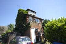 Glenbuck Road Flat to rent