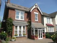 Flat to rent in Beaufort Road...