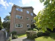Flat to rent in Napier Court Lovelace...