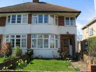 Cheyne Hill semi detached property to rent