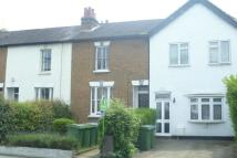 1 bed Flat to rent in Claremont Terrace...