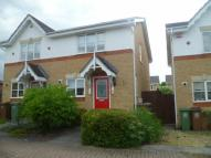 2 bed house in Duchess Close, Sutton...