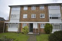 Flat in Albion Road, Sutton, SM2