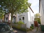 semi detached home to rent in Montpelier Road, Sutton...