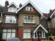 Flat in Cedar Road, Sutton, SM2