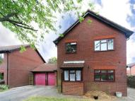Detached home to rent in Balmoral Way, Sutton, SM2
