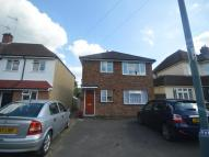 Flat to rent in Hilldale Road, Sutton...