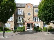Flat to rent in Grange Road, Sutton, SM2