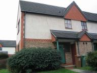 1 bed property in Sevenoaks Close, Sutton...