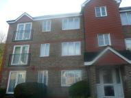 Sevenoaks Close Flat to rent