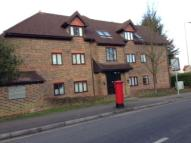 1 bed Flat to rent in St. James Road, Sutton...