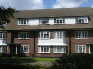 1 bedroom Flat in Christchurch Park...
