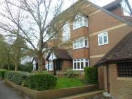 Flat to rent in Devonshire Road, Sutton...