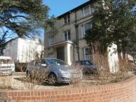 Studio apartment in The Grove, Isleworth, TW7