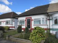 2 bedroom Semi-Detached Bungalow in Gladstone Avenue...