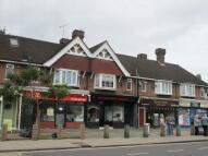 Hampton Road Flat to rent