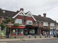1 bed Flat to rent in Hampton Road, Twickenham...