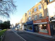 Flat to rent in Hill Rise, Richmond, TW10