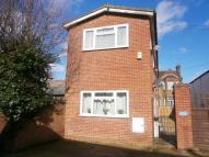 Flat in Oldfield Road, Hampton...
