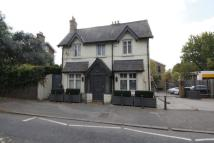 3 bed Detached home to rent in Hampton Court Road...