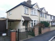 Terraced property to rent in Queens Road, Feltham...
