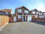 4 bedroom house in Worcester Close, Mayland...