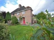 4 bed house in Woodhouse Lane...