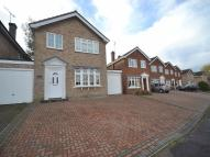 4 bedroom home to rent in Tyrells Way...