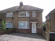 3 bed semi detached home in Corner Hall Avenue...